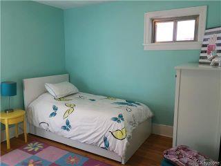Photo 13: 290 Elm Street in Winnipeg: Residential for sale (1C)  : MLS®# 1723868