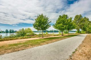 """Photo 30: 55 11067 BARNSTON VIEW Road in Pitt Meadows: South Meadows Townhouse for sale in """"COHO 1"""" : MLS®# R2603358"""