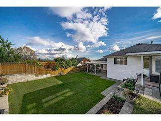 Photo 36: 2893 DELAHAYE Drive in Coquitlam: Scott Creek House for sale : MLS®# R2509478