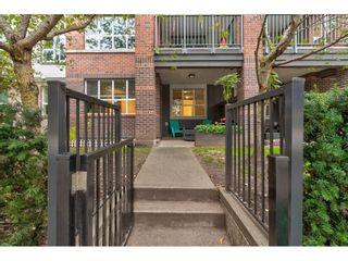 "Photo 30: 102 18755 68 Avenue in Surrey: Clayton Condo for sale in ""Compass"" (Cloverdale)  : MLS®# R2623804"