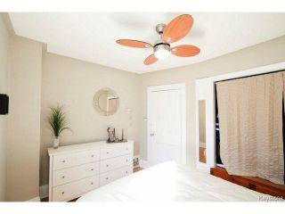 Photo 13: 508 Craig Street in WINNIPEG: West End / Wolseley Residential for sale (West Winnipeg)  : MLS®# 1420307