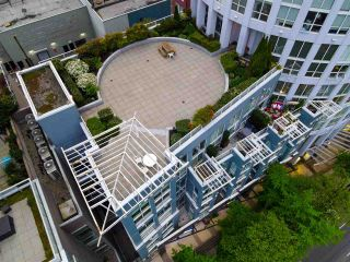 """Photo 28: 1213 933 SEYMOUR Street in Vancouver: Downtown VW Condo for sale in """"The Spot"""" (Vancouver West)  : MLS®# R2572582"""