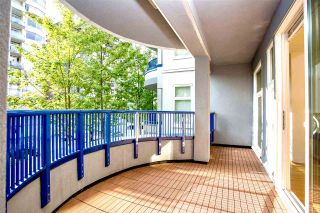"""Photo 9: 201 1924 COMOX Street in Vancouver: West End VW Condo for sale in """"WINDGATE ON THE PARK"""" (Vancouver West)  : MLS®# R2513108"""