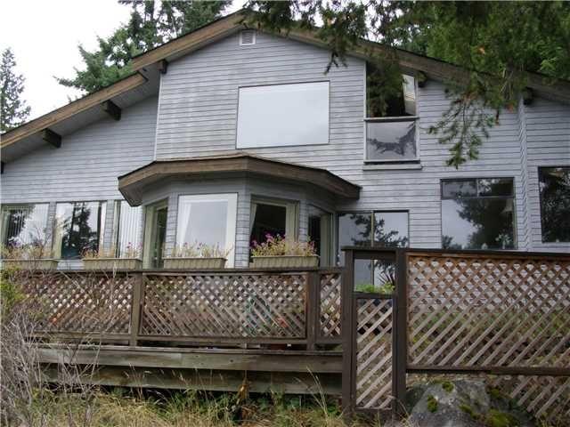 Photo 12: Photos: 512 ROCKMOYNE PL: Bowen Island House for sale : MLS®# V1024617