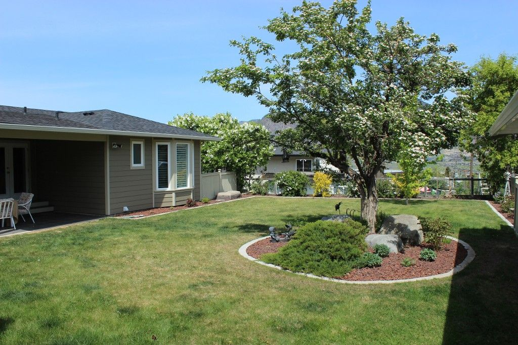 Photo 31: Photos: 1523 Robinson Crescent in Kamloops: South Kamloops House for sale : MLS®# 128448