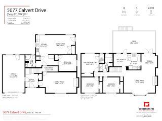 Photo 21: 5077 CALVERT Drive in Delta: Neilsen Grove House for sale (Ladner)  : MLS®# R2561083