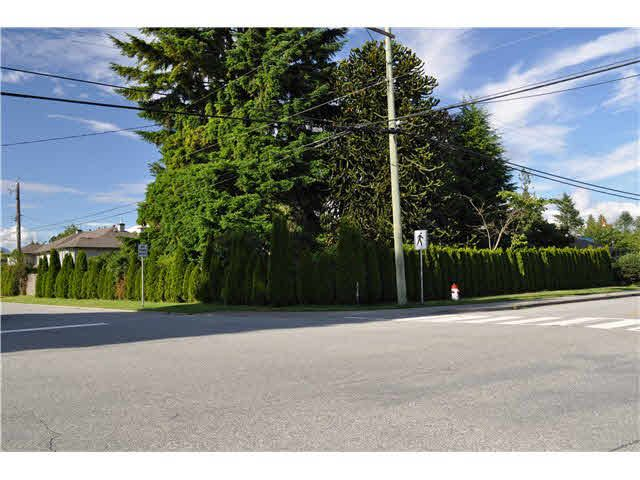 Main Photo: 18927 ADVENT Road in Pitt Meadows: Central Meadows Land for sale : MLS®# V1125660