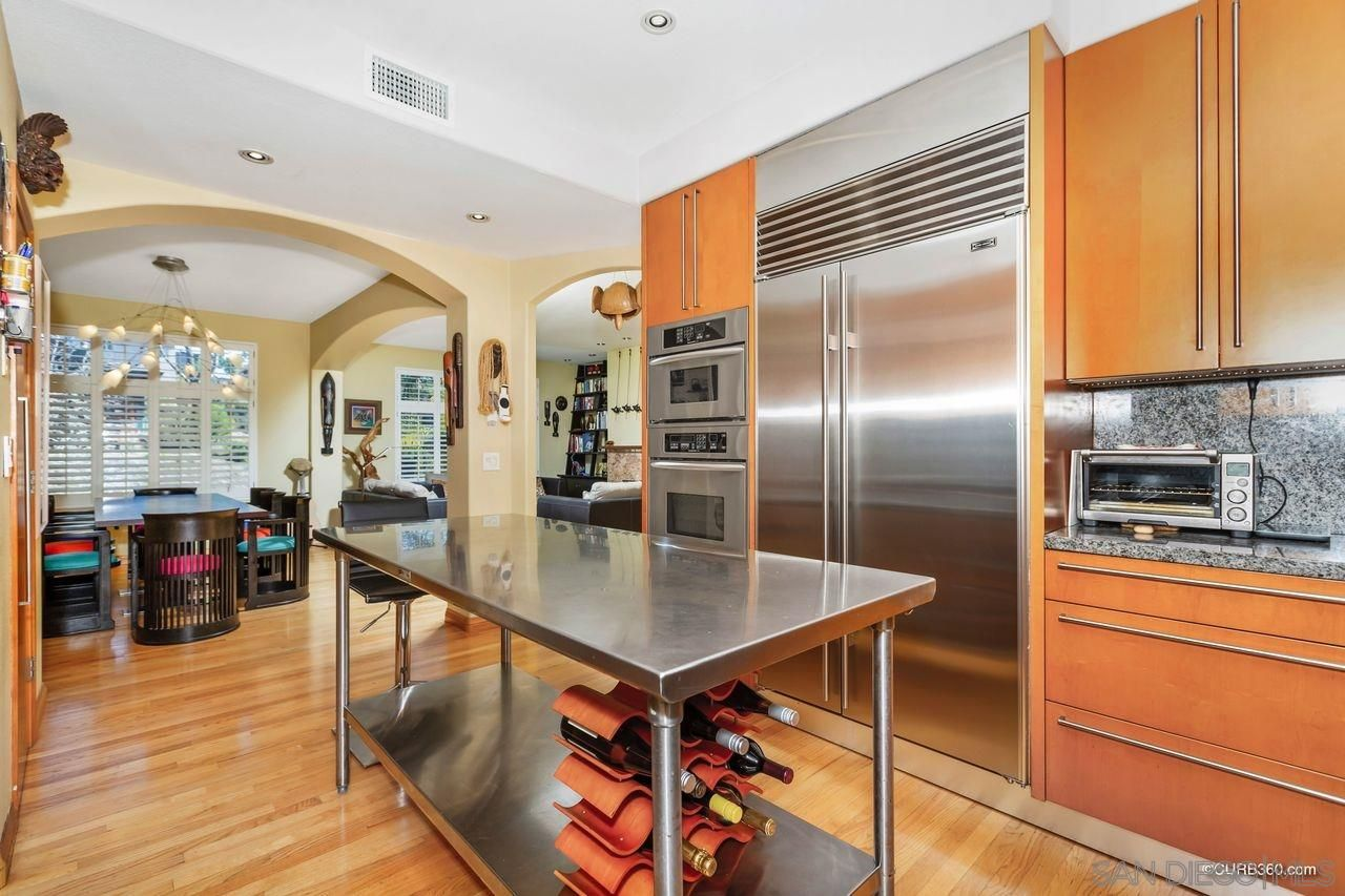 Main Photo: MISSION HILLS House for sale : 3 bedrooms : 3410 Jackdaw in San Diego