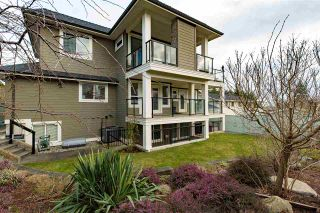 Photo 18: 1515 KERFOOT Road: White Rock House for sale (South Surrey White Rock)  : MLS®# R2133115
