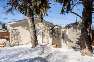 Photo 25: 903 Campbell Street in Winnipeg: River Heights South Residential for sale (1D)  : MLS®# 202102438