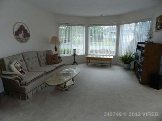 Photo 2: 73 MAGNOLIA DRIVE in PARKSVILLE: Z5 Parksville House for sale (Zone 5 - Parksville/Qualicum)  : MLS®# 340748