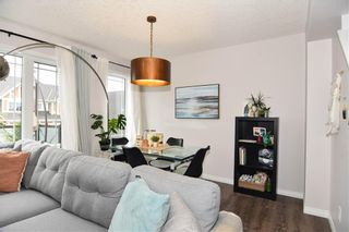 Photo 10: 326 HILLCREST Square SW: Airdrie Row/Townhouse for sale : MLS®# C4303380