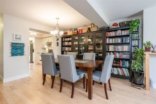 Photo 8: 6879 BROMLEY Court in Burnaby: Montecito Townhouse for sale (Burnaby North)  : MLS®# R2463043