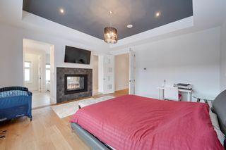 Photo 27: 3543 WATSON Point in Edmonton: Zone 56 House for sale : MLS®# E4248335