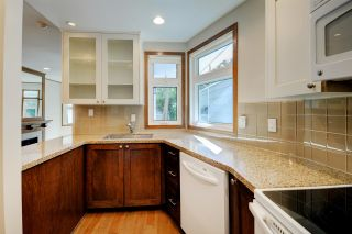 Photo 12: 2315 YORK AVENUE in Vancouver: Kitsilano Townhouse for sale (Vancouver West)  : MLS®# R2202373