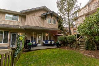 "Photo 27: 32 5839 PANORAMA Drive in Surrey: Sullivan Station Townhouse for sale in ""Forest Gate"" : MLS®# R2539909"