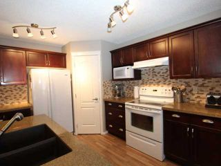 Photo 6: 438 SAGEWOOD Drive SW: Airdrie Residential Detached Single Family for sale : MLS®# C3523144