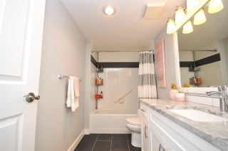 "Photo 11: 310 19835 64 Avenue in Langley: Willoughby Heights Condo for sale in ""Willowbrook Gate"" : MLS®# R2512847"