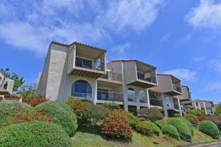 Photo 1: CARLSBAD SOUTH Condo for rent : 2 bedrooms : 6673 Paseo Del Norte #J in Carlsbad