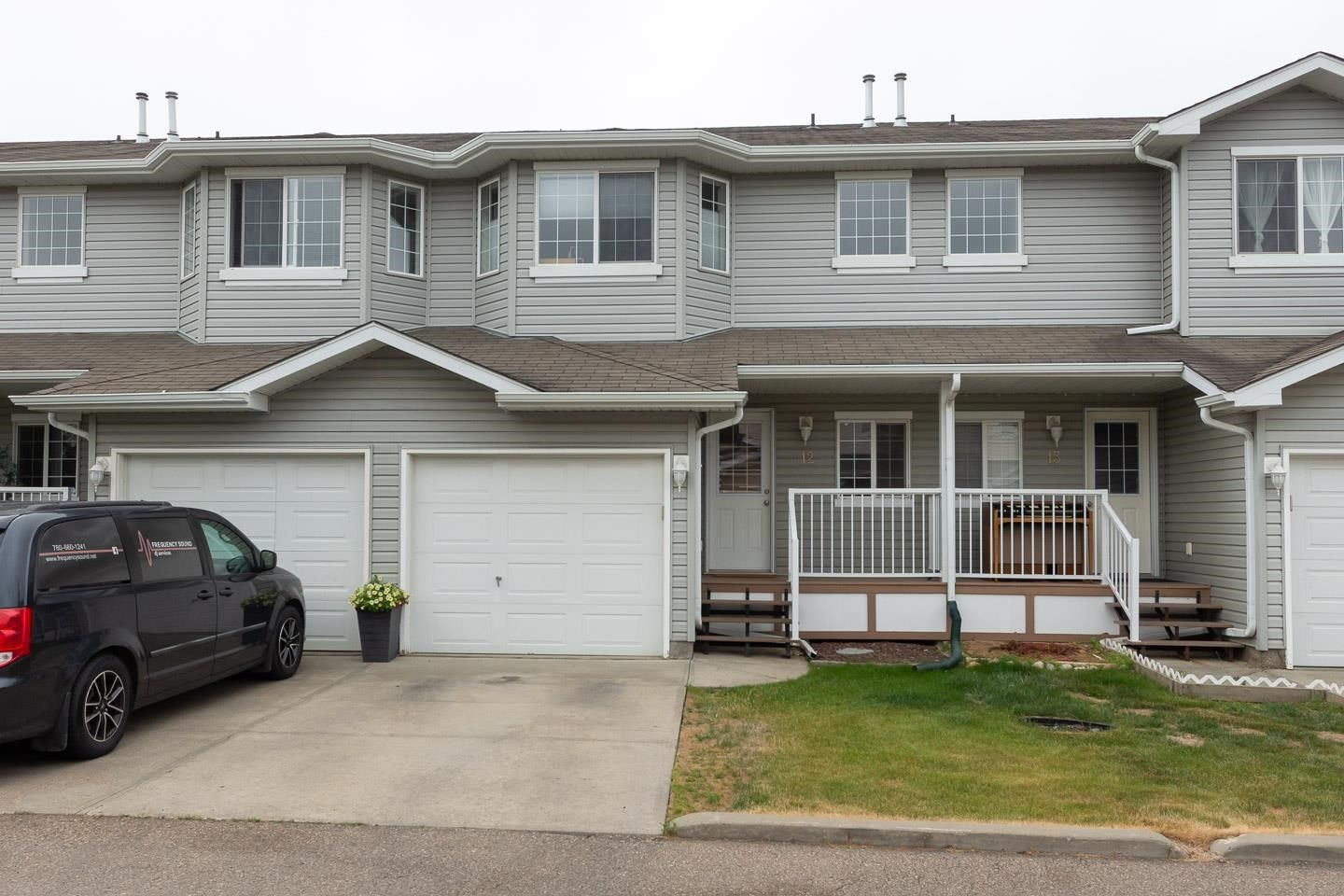 Main Photo: 12 380 SILVER_BERRY Road in Edmonton: Zone 30 Townhouse for sale : MLS®# E4255808