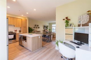 Photo 11: 69 8508 204 Street in Langley: Willoughby Heights Townhouse for sale : MLS®# R2484743