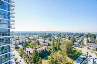 """Photo 23: 2306 13303 CENTRAL Avenue in Surrey: Whalley Condo for sale in """"Wave"""" (North Surrey)  : MLS®# R2621860"""