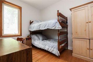 Photo 22: 176 Woodhaven Boulevard in Winnipeg: Woodhaven Residential for sale (5F)  : MLS®# 202116357