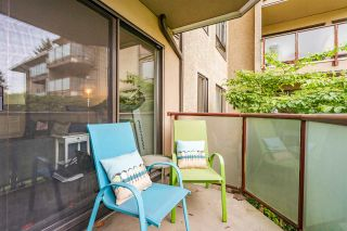 """Photo 16: 110 2150 BRUNSWICK Road in Vancouver: Mount Pleasant VE Condo for sale in """"Mt Pleasant Place"""" (Vancouver East)  : MLS®# R2590208"""