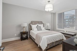 Photo 23: 110 408 Cartwright Street in Saskatoon: The Willows Residential for sale : MLS®# SK851989