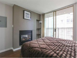 Photo 13: 1505 989 RICHARDS Street in Vancouver West: Home for sale : MLS®# V1124023
