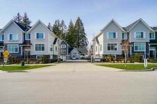 """Photo 38: 19 2239 164A Street in Surrey: Grandview Surrey Townhouse for sale in """"Evolve"""" (South Surrey White Rock)  : MLS®# R2560720"""