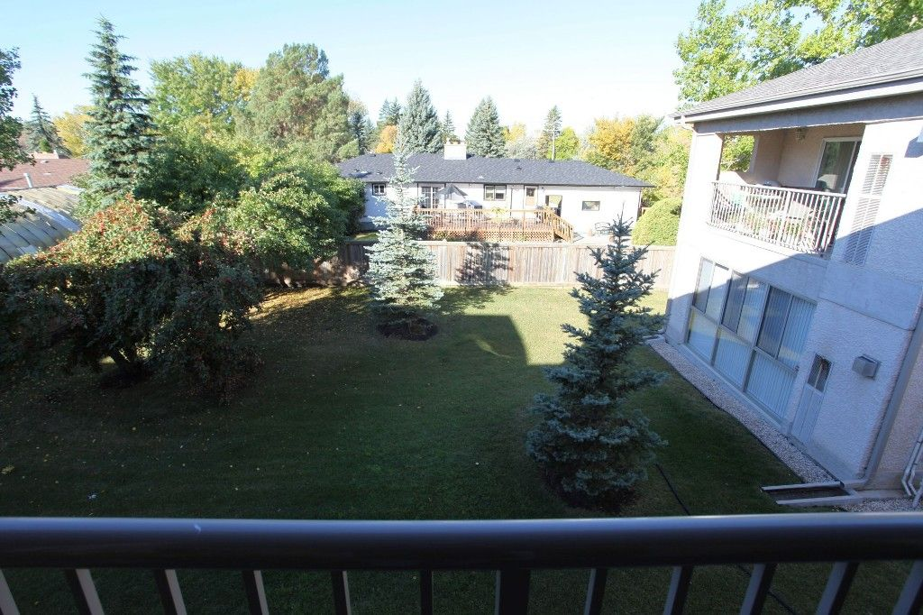 Photo 42: Photos: 227 500 Cathcart Street in WINNIPEG: Charleswood Condo Apartment for sale (South West)  : MLS®# 1322015