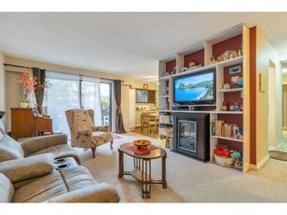 """Photo 3: 403 1909 SALTON Road in Abbotsford: Central Abbotsford Condo for sale in """"Forest Village"""" : MLS®# R2552370"""