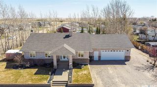 Photo 1: 927 Central Avenue in Bethune: Residential for sale : MLS®# SK854170