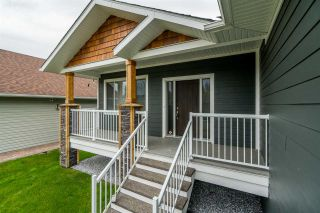 """Photo 2: 2632 LINKS Drive in Prince George: Valleyview House for sale in """"Aberdeen"""" (PG City North (Zone 73))  : MLS®# R2426495"""