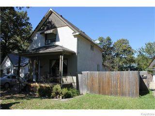 Photo 15: 175 Imperial Avenue in Winnipeg: Residential for sale (2D)  : MLS®# 1625133