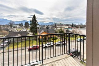 """Photo 21: 304 46021 SECOND Avenue in Chilliwack: Chilliwack E Young-Yale Condo for sale in """"Charleston"""" : MLS®# R2590503"""