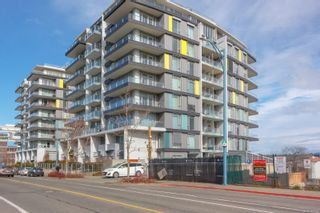 Photo 6: 609 373 Tyee Rd in : VW Victoria West Condo for sale (Victoria West)  : MLS®# 869064