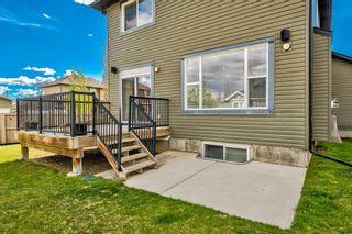 Photo 44: 410 Boulder Creek Way SE: Langdon Detached for sale : MLS®# A1128135