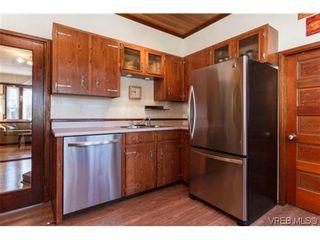 Photo 8: 2706 Richmond Rd in VICTORIA: Vi Jubilee House for sale (Victoria)  : MLS®# 693111