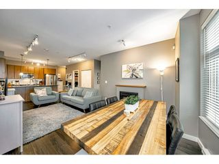 Photo 8: 109 245 ROSS Drive in New Westminster: Fraserview NW Condo for sale : MLS®# R2527490