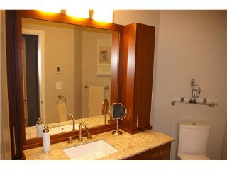 """Photo 7: 421 1252 TOWN CENTRE Boulevard in Coquitlam: Canyon Springs Condo for sale in """"THE KENNEDY"""" : MLS®# V942232"""