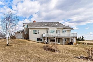 Photo 47: 253185 RGE RD 275 in Rural Rocky View County: Rural Rocky View MD Detached for sale : MLS®# C4236387