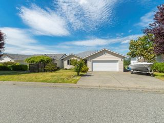 Photo 1: 2164 Woodthrush Pl in : Na University District House for sale (Nanaimo)  : MLS®# 877868
