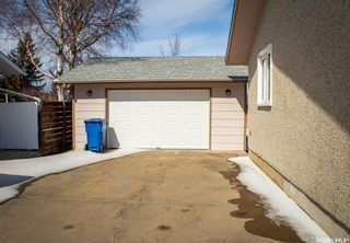Photo 25: 114 Churchill Drive in Melfort: Residential for sale : MLS®# SK847039