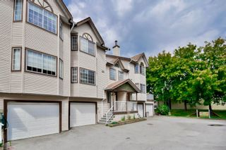 """Photo 3: 20 2352 PITT RIVER Road in Port Coquitlam: Mary Hill Townhouse for sale in """"SHAUGHNESSY ESTATES"""" : MLS®# R2064551"""