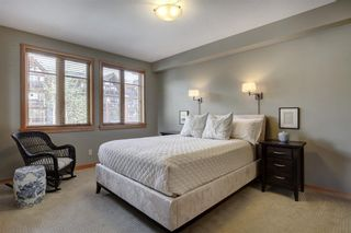 Photo 11: 201 505 Spring Creek Drive: Canmore Apartment for sale : MLS®# A1141968