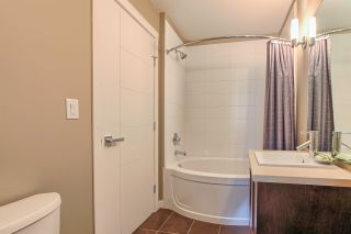 """Photo 11: 312 2242 WHATCOM Road in Abbotsford: Abbotsford East Condo for sale in """"WATERLEAF"""" : MLS®# R2016906"""