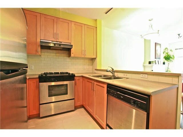 Photo 4: Photos: #316 - 2083 W 33RD AV in VANCOUVER: Quilchena Condo for sale (Vancouver West)  : MLS®# R2154720