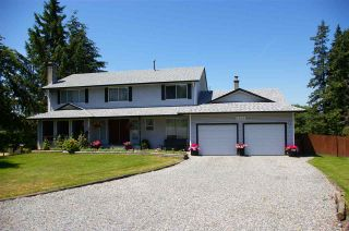 """Photo 1: 7515 185 Street in Surrey: Clayton House for sale in """"CLAYTON"""" (Cloverdale)  : MLS®# R2182989"""